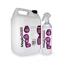 image of MagicGlaze Wet Look Wax Sealant 5Ltr