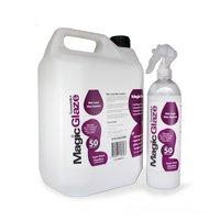 MagicGlaze Wet Look Wax Sealant 5Ltr