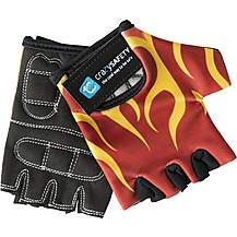 image of Crazy Safety Children's Cycling Mitts