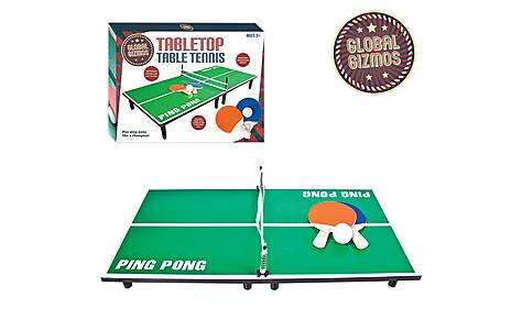 image of Table Top Ping Pong Game