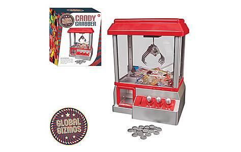 image of Candy Grabber Mini Arcade Machine