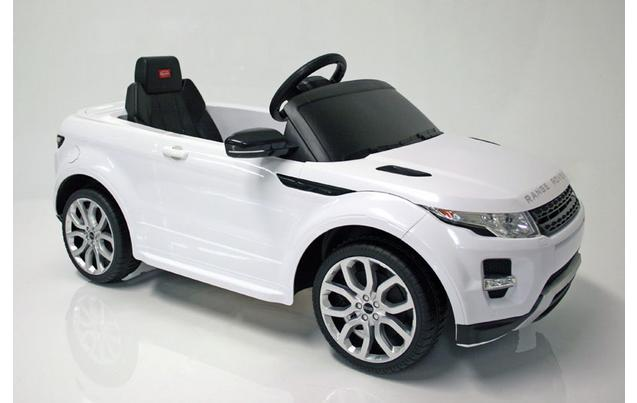 Kids Electric Car Range Rover Evoqu