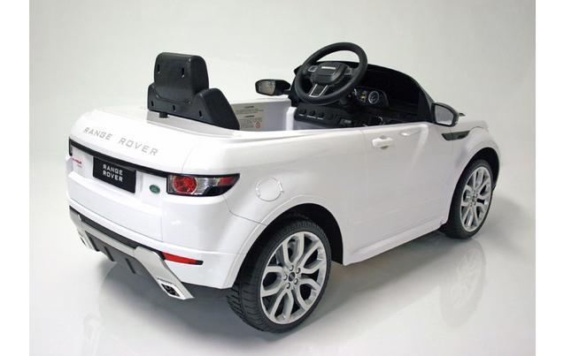Kids Electric Car Range Rover Evoqu