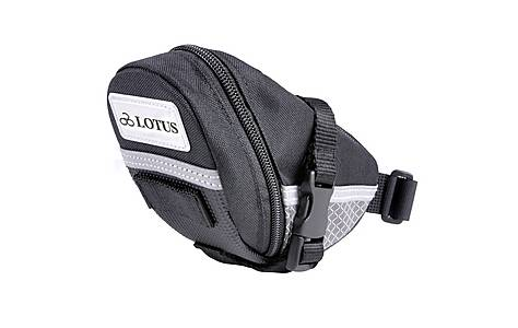 image of Lotus SH-6702 M Commuter Saddle Bag - Medium - 0.7 Litres