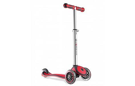 image of Globber UP Junior Scooter, Red