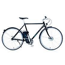 image of Momentum Upstart Electric Bike 10.4Ah 55cm