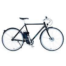 image of Momentum Upstart Electric Bike 10.4Ah 58cm