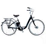 Momentum Model T Electric Bike 10.4Ah 53cm