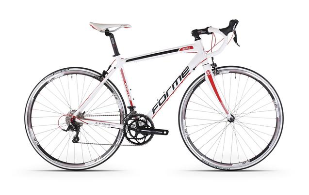 Forme Longcliffe 4 Road Mens Bike W