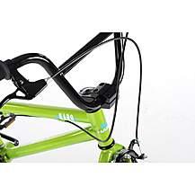 image of Haro Frontside 2016 Bmx Bike Gloss Green 18inch