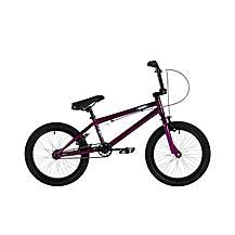 image of Haro Frontside Freestyle Bmx Bike 18in