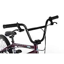 image of Haro Frontside 2016 Bmx Bike Gloss Purple 20inch