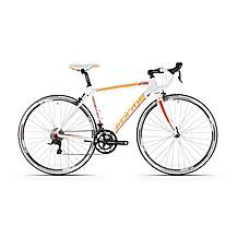 image of Forme Longcliffe 4 Fe Womens Road Bike White/orange