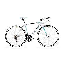 image of Forme Longcliffe 3 Fe Womens Road Bike White/mint