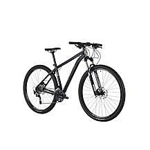 image of Forme Alport 100 29er Mens Mtb Mountain Bike 2015 Black / Gold