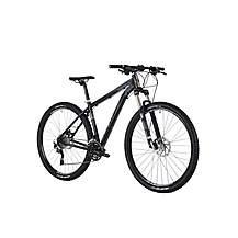 image of Forme Alport 200 29er Mens Mtb Mountain Bike 2015 Black / Silver