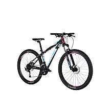 image of Forme Sterndale 2000 Fe 27.5in Mens Mtb Mountain Bike 2015 Black /blue /pink