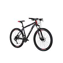 image of Forme Sterndale 2000 27.5in Mens MTB Mountain Bike 2015 Black / Red 16in