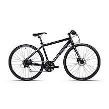 image of Forme Winster 2 Urban Bike Black 16in
