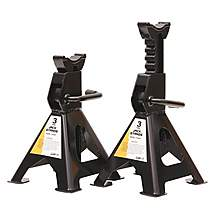 image of 3 Ton Jack Stand