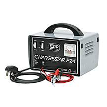 image of Professional Chargestar P24 Battery Charger