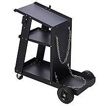 image of Three Tier Welding Cart