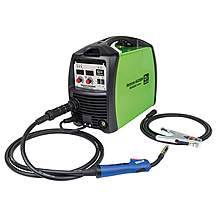 image of Weldmate HG2300MP MIG/ TIG/ ARC Inverter Welder