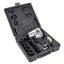 image of 1/2in Impact Wrench Kit 17 Pcs