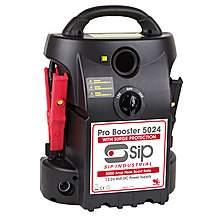 image of 12/24V Pro Booster 5024