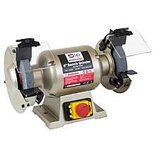 image of 6in  Professional Bench Grinder