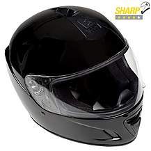 image of Full Face Motorcycle Helmet ST-1154 (Medium)