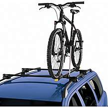image of Halfords Single Roof Mount Cycle Carrier