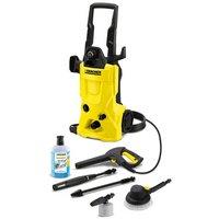 Karcher K4 Car Pressure Washer