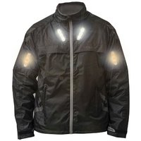 Visijax Commuter LED Indicator Jacket