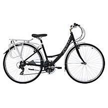 image of Indigo Regency LX, Hybrid Bike, 21 Speed, Ladies, 17.5in