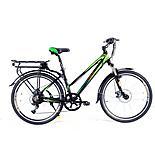 GreenEdge CS2 Step Through Electric Mountain Bike