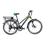 image of GreenEdge CS2 Step Through Electric Mountain Bike