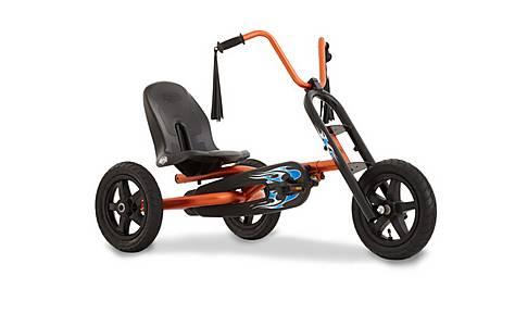 image of BERG Choppy Pedal Go Kart