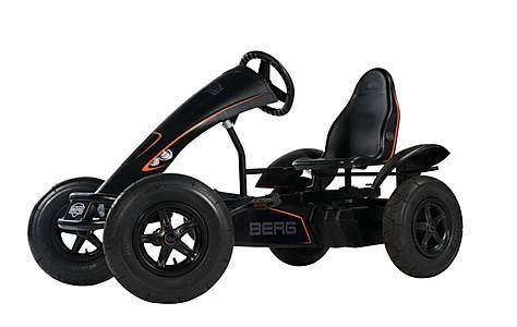 image of BERG Black Edition BFR Pedal Go Kart
