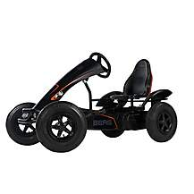 image of BERG Black Edition BFR Pedal Go Kart