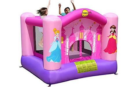 image of Little Princess Bouncy Castle 9001P