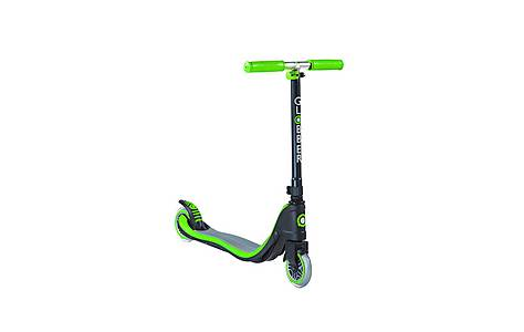 image of Globber Fix Up Junior Scooter - Green