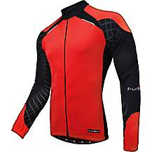 image of Funkier Force J-730k-1-lw Kids Long Sleeve Jersey