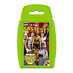 image of Top Trumps - Cycling Heroes Card Game