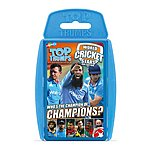 image of Top Trumps - World Cricket Stars Card Game