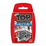 Top Trumps - World Football Stars 2016 Card Game