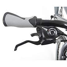 image of Indigo Turismo 2, Tandem Bike, Silver, 700c