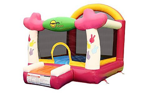 image of Party Bouncer Commercial Bouncy Castle