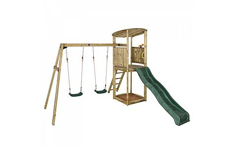 image of Plum Bonobo Ii Wooden Play Centre