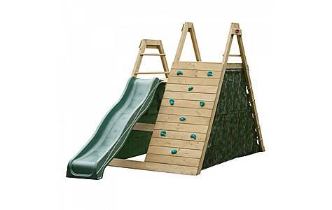 image of Plum Climbing Pyramid Wooden Climbing Frame